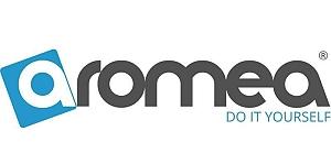 Příchutě Aromea