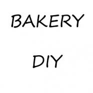 Příchutě Bakery DIY