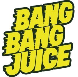 Příchutě BANG BANG