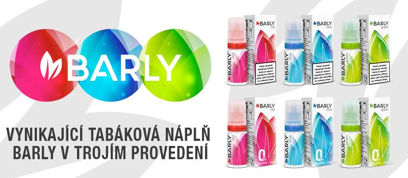 Barly 10/30 ml