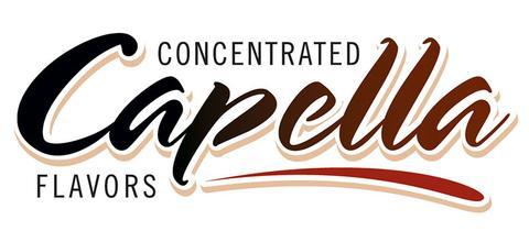 Příchutě Capella FLavors