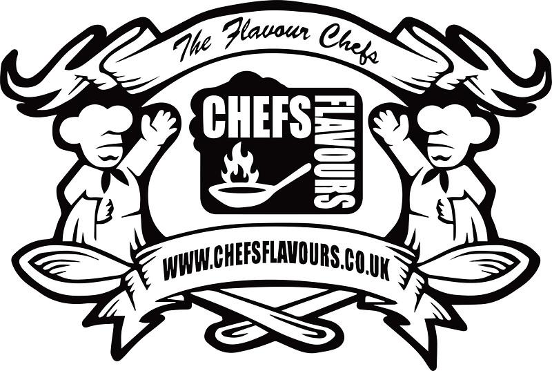 Příchutě Chefs Flavors