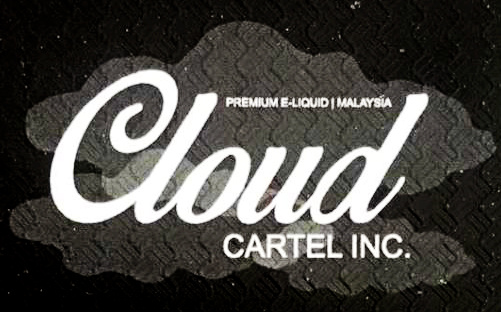 Příchutě  Cloud Cartel Inc.