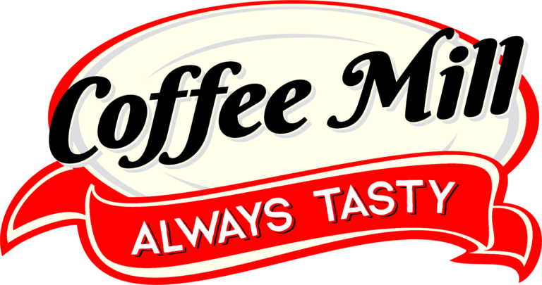 Příchutě Coffee Mill
