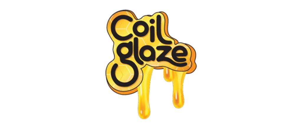 Příchutě Coil Glaze