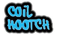 Příchutě Coil Hootch