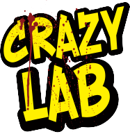 Příchutě Crazy Lab