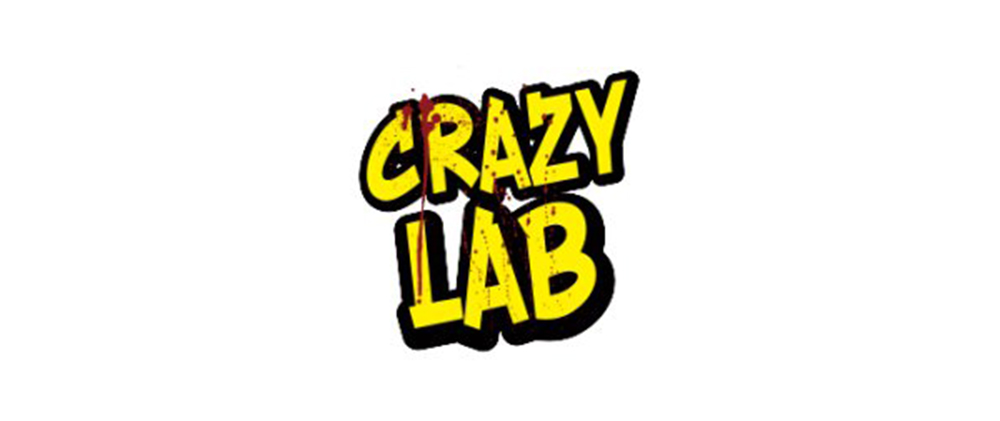 Příchutě Crazy Lab XL