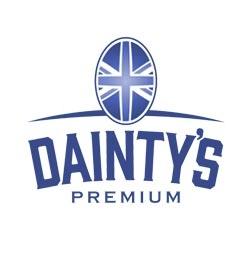 Příchutě Dainty´s Premium