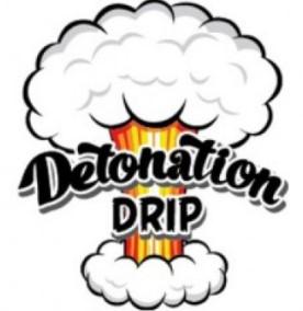 Příchutě Detonation Drip