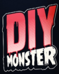 Příchutě DIY Monster