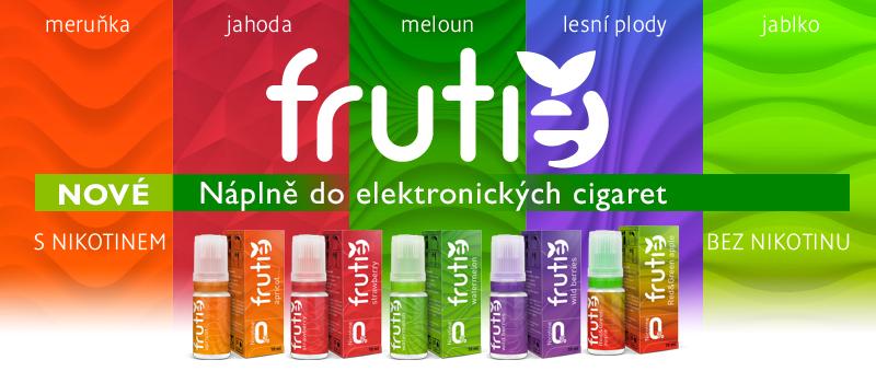 Frutie 50/50 - 10ml