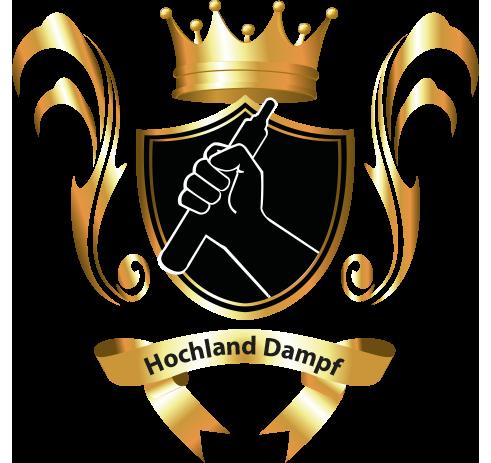 Příchutě Hochland Dampf