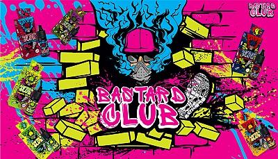 Příchutě Bastard Club