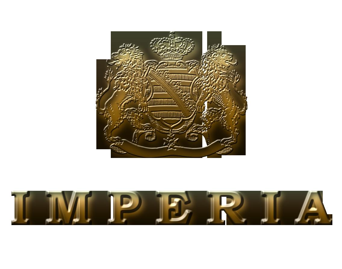 Příchutě Imperia CZ