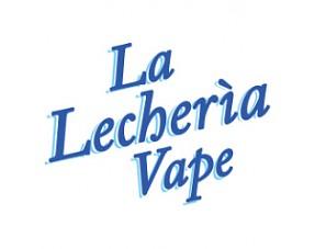 Příchutě La Lecheria Vape