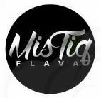 Příchutě Mistiq