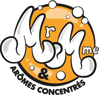 Příchutě Mr & Mme - VÝPRODEJ
