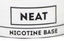 Nikotinové báze NEAT