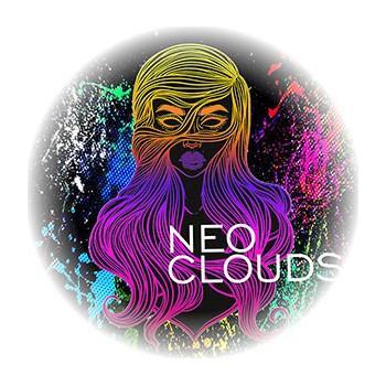Příchutě Neo Clouds