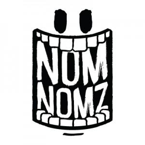 Příchutě Nom Nomz