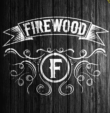 Příchutě Firewood