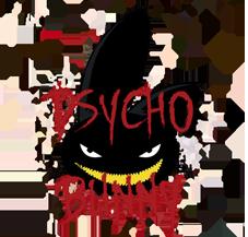 Příchutě Psycho Bunny