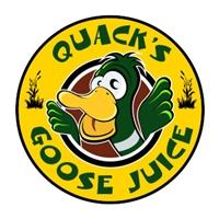 Příchutě Quack Juice VÝPRODEJ