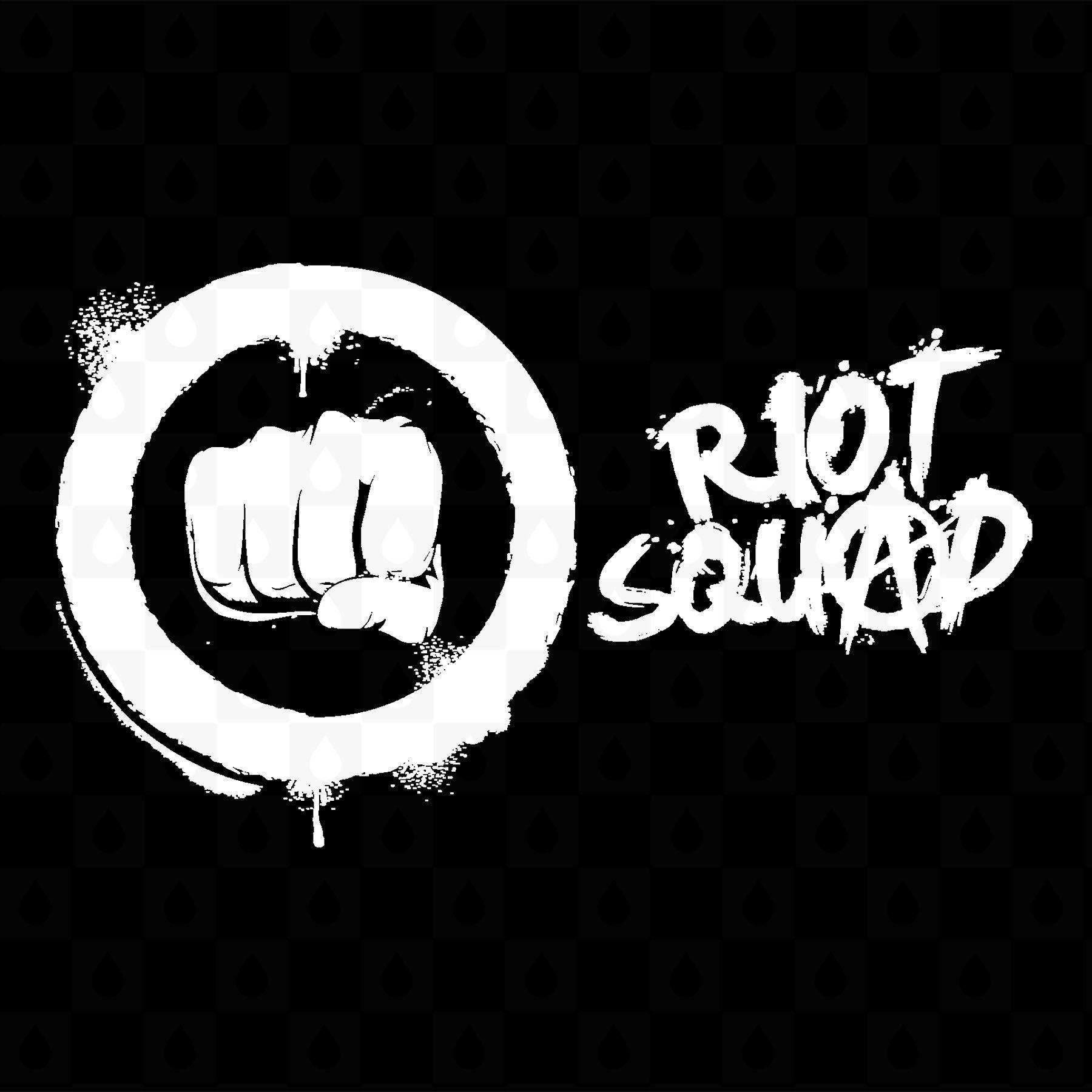 Příchutě Riot Squad
