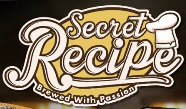 Příchutě Secret Recipe