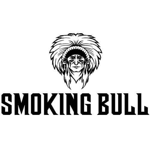 Příchutě Smoking Bull