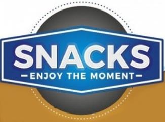 Příchutě Snacks