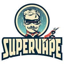 Příchutě Supervape