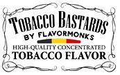 Příchutě Flavormonks Tobacco Bastards