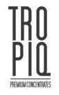 Příchutě Tropiq