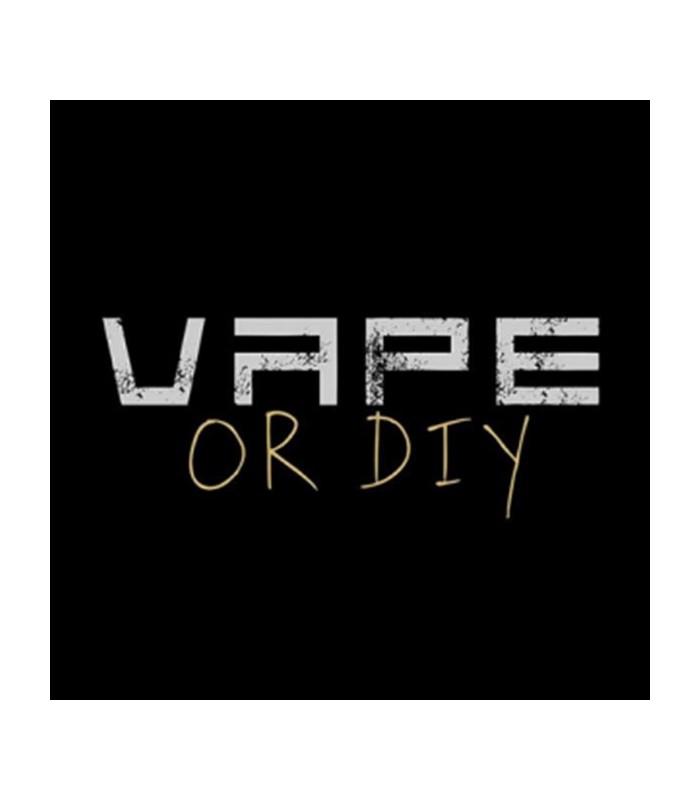 Vape or DIY by Revolute