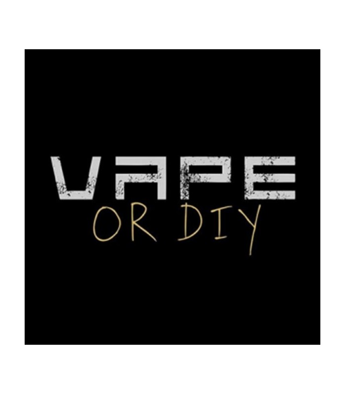 Příchutě Vape or DIY