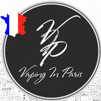Příchutě Vaping in Paris - AKCE