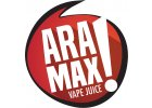 Příchutě Aramax