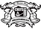 Příchutě Chefs Flavors - DOPRODEJ AKCE