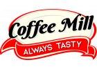 Příchutě Coffee Mill - DOPRODEJ