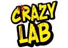 Příchutě Crazy Lab - DOPRODEJ AKCE