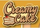 Příchutě Creamy Cake