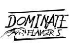 Příchutě Dominate Flavors - DOPRODEJ AKCE