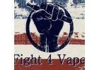 Příchutě FIGHT4VAPE - DOPRODEJ AKCE