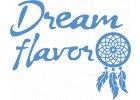 Příchutě Dream Flavor (CZ)