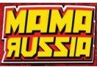 Příchutě Mama Russia