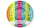 Příchutě Dexter's Juice Lab - Origin (DE)