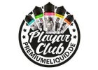 Příchutě Playaz Club (CA)