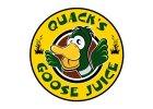 Příchutě Quack Juice DOPRODEJ AKCE